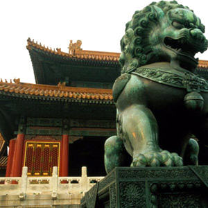 Budhist temples can be found all over China. The architecture and the history of these are magnificent.