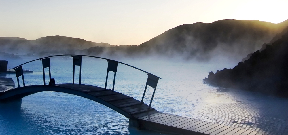 Blue Lagoon Iceland - classictravel.com