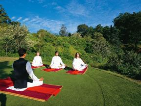 Ananda In The Himalayas - Photo #14