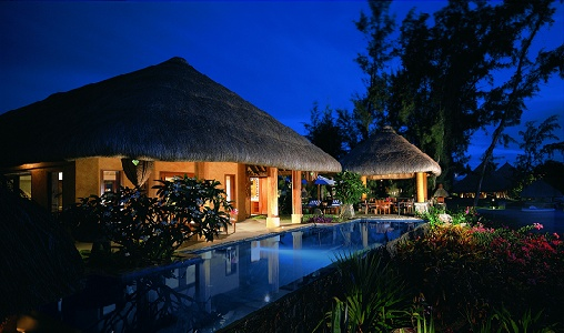 The Oberoi Mauritius - Photo #11