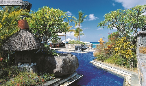 The Oberoi Mauritius - Photo #4