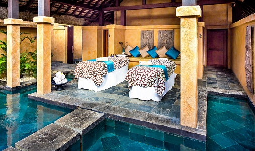 The Oberoi Mauritius - Photo #9