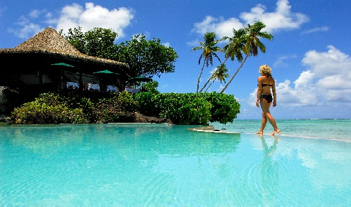 Pacific Resort Aitutaki - Photo #5