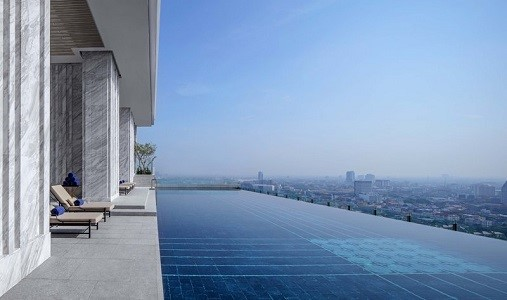 137 Pillars Suites Bangkok - Photo #10