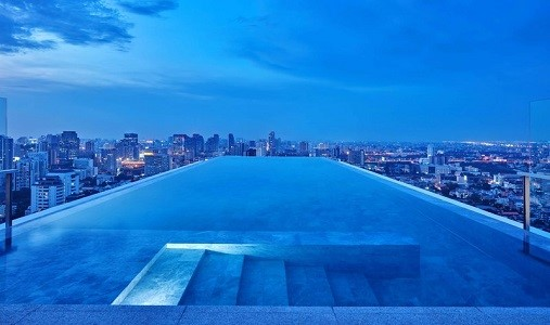 137 Pillars Suites Bangkok - Photo #12