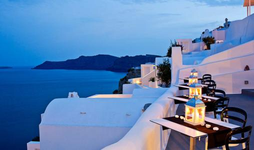 Canaves Oia Hotel - Photo #11