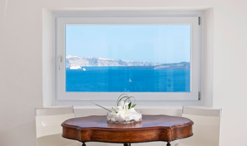 Canaves Oia Hotel - Photo #8
