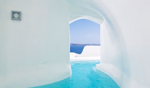 Canaves Oia Hotel - Photo #9