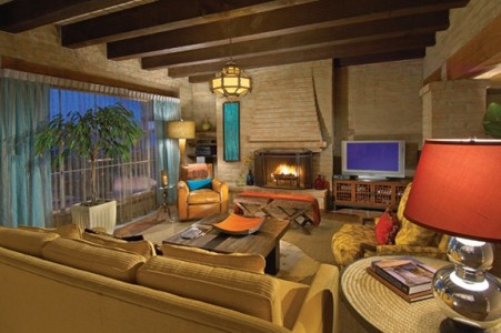 Sanctuary Camelback Mountain Resort and Spa - Photo #5