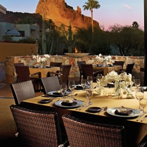 Sanctuary Camelback Mountain Resort and Spa - Photo #13