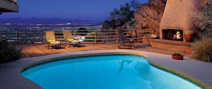 Sanctuary Camelback Mountain Resort and Spa - Photo #2