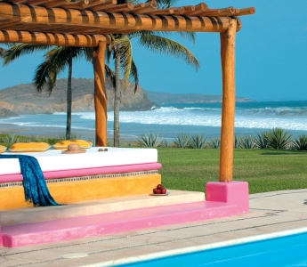 Las Alamandas Resort - Photo #3