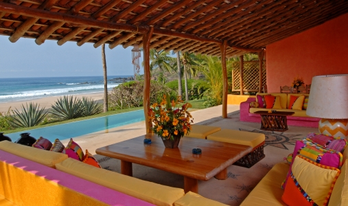 Las Alamandas Resort - Photo #9
