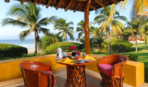 Las Alamandas Resort - Photo #8