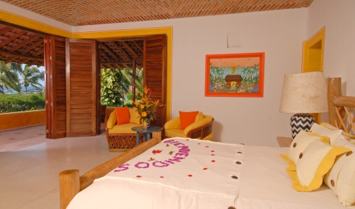 Las Alamandas Resort - Photo #11