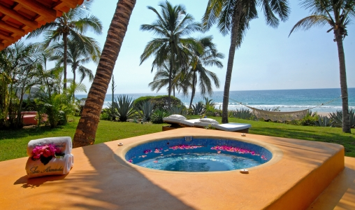Las Alamandas Resort - Photo #7