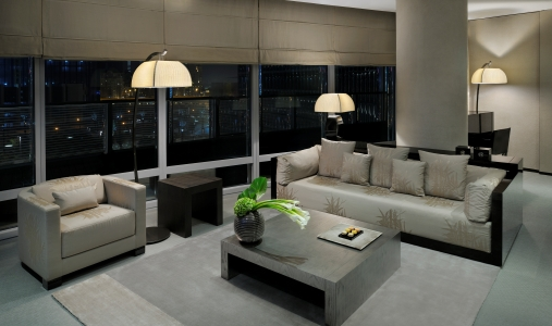 Armani Hotel Dubai - Photo #5