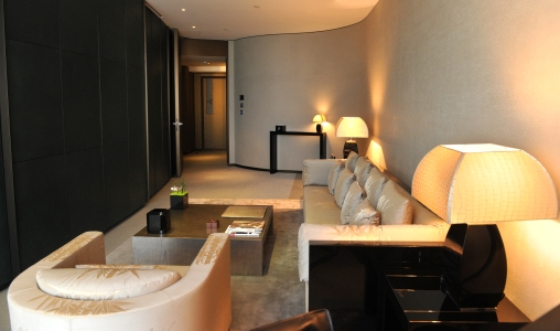 Armani Hotel Dubai - Photo #4