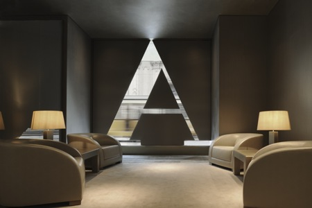 Armani Hotel Milano - Photo #2