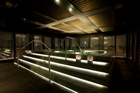 Armani Hotel Milano - Photo #10
