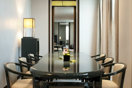 Armani Hotel Milano - Photo #8
