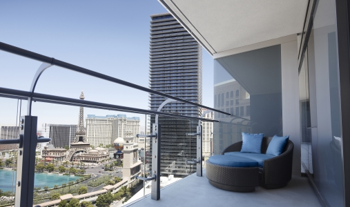 The Cosmopolitan of Las Vegas - Photo #6