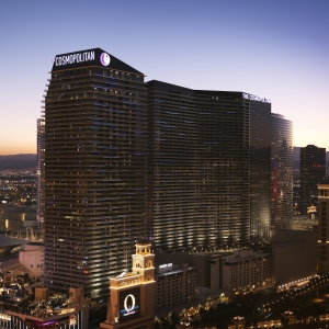 The Cosmopolitan of Las Vegas