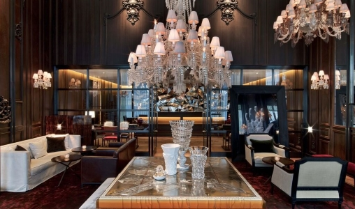 Baccarat Hotel New York - Photo #5
