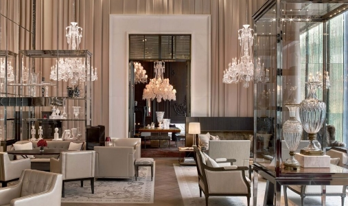 Baccarat Hotel New York - Photo #12