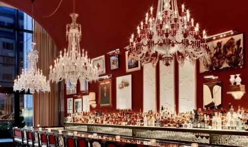 Baccarat Hotel New York - Photo #3