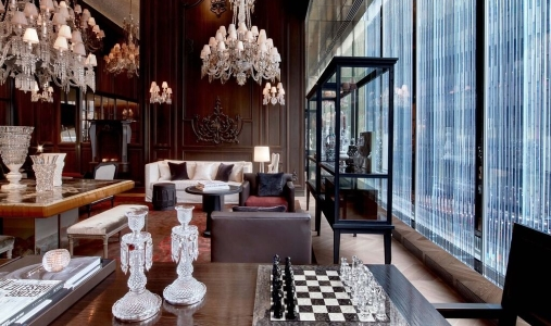 Baccarat Hotel New York - Photo #4