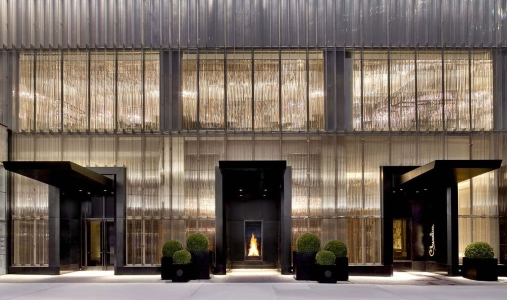 Baccarat Hotel New York - Photo #16