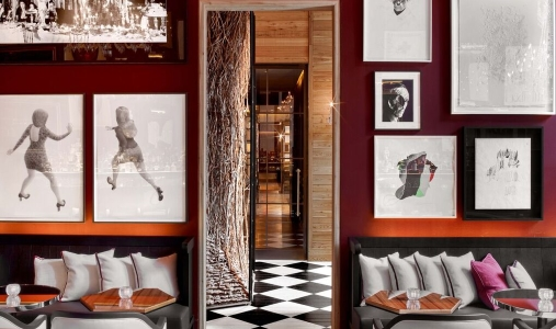 Baccarat Hotel New York - Photo #14