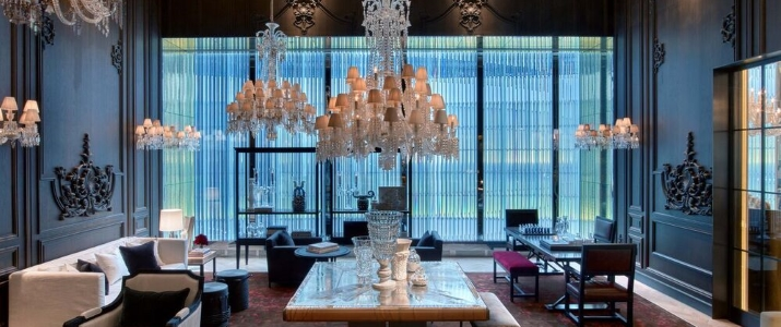 Baccarat Hotel New York - Photo #2