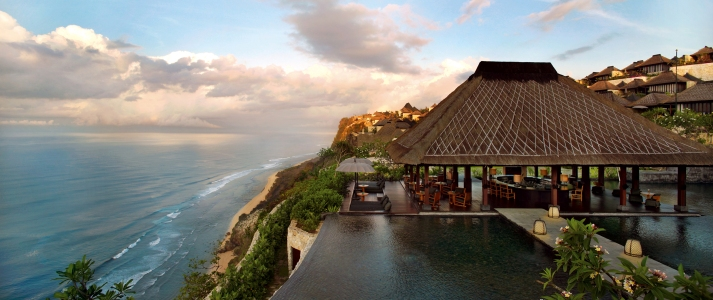 Bulgari Hotels & Resorts Bali - Photo #2