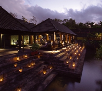 Bulgari Hotels & Resorts Bali - Photo #9