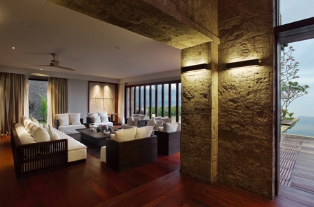 Bulgari Hotels & Resorts Bali - Photo #4