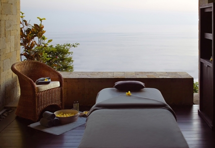 Bulgari Hotels & Resorts Bali - Photo #12