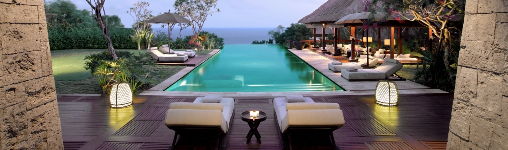 Bulgari Hotels & Resorts Bali - Photo #5