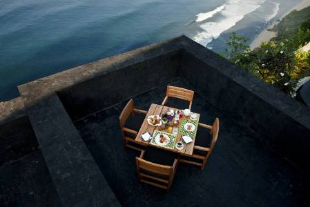 Bulgari Hotels & Resorts Bali - Photo #6