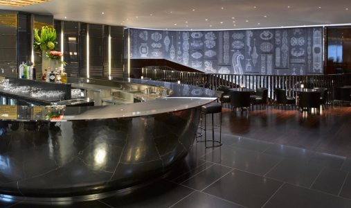 Bulgari Hotels & Residences, London - Photo #8