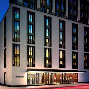 Bulgari Hotels & Residences, London