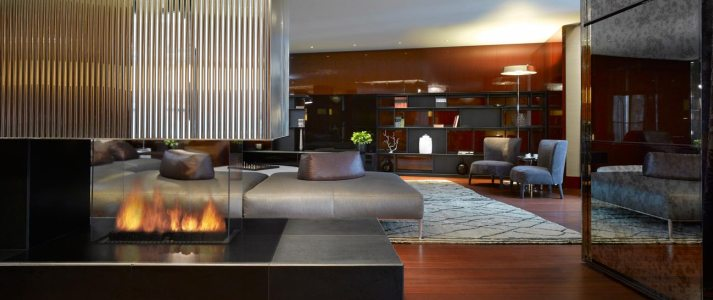 Bulgari Hotels & Residences, London - Photo #2