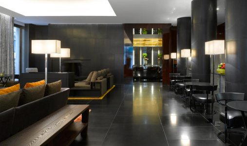Bulgari Hotels & Residences, London - Photo #3