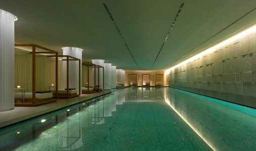 Bulgari Hotels & Residences, London - Photo #9