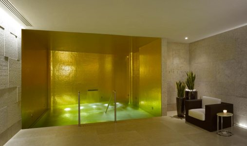Bulgari Hotels & Residences, London - Photo #10