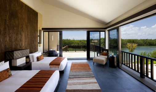 Banyan Tree Mayakoba - Photo #9