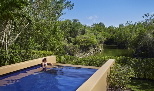 Banyan Tree Mayakoba - Photo #4