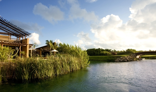 Banyan Tree Mayakoba - Photo #19