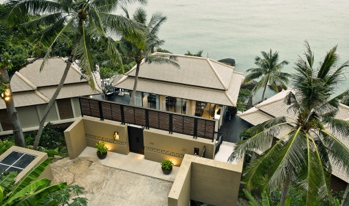 Banyan Tree Samui - Photo #12